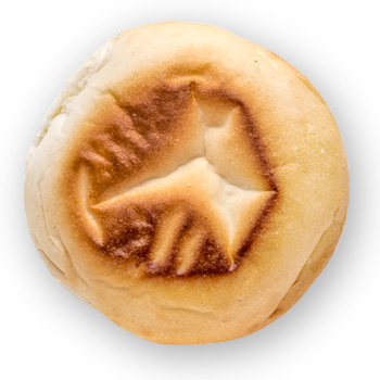 Oven bottom muffin