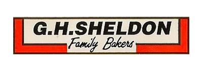 GH Sheldon 1970 logo
