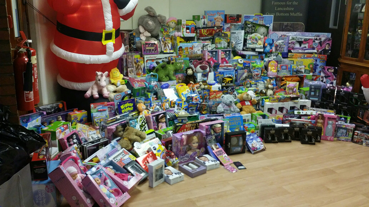Christmas mission appeal 1