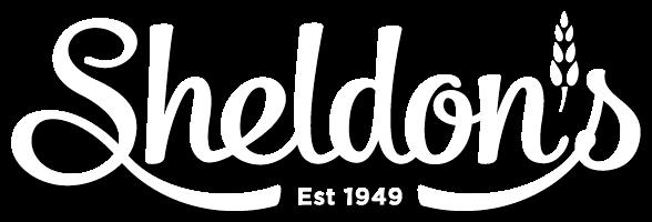 GH Sheldon, logo