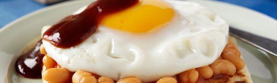 Sheldons Potato Cake Breakfast